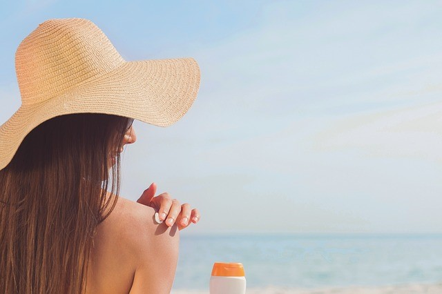 , How to protect your skin from the sun