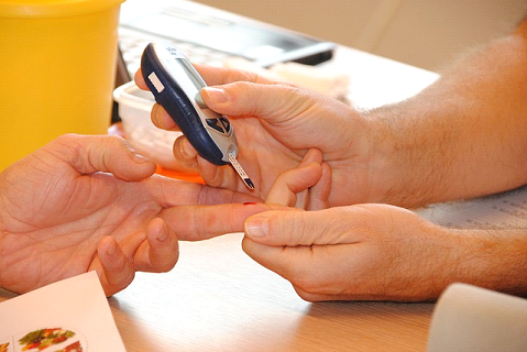 , Diabetes: One of the Fastest Growing Diseases